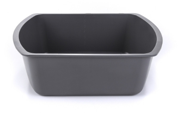 McKesson Plastic 8 Quart Rectangle Wash Basin