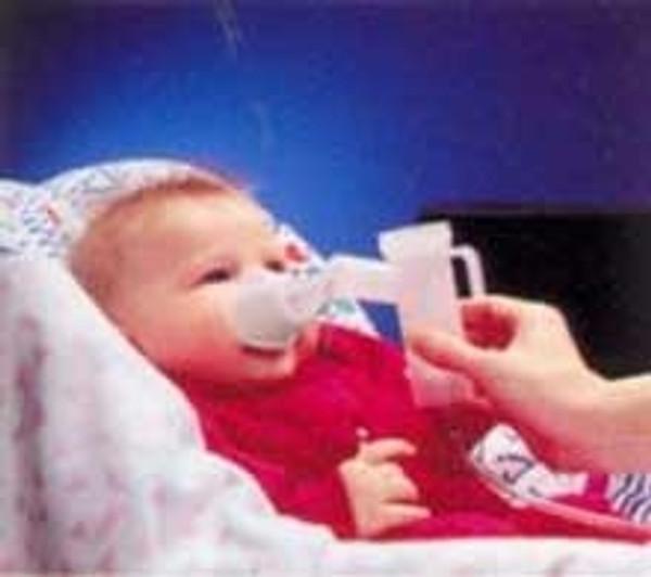 Mask Conversion Kit Pari Baby