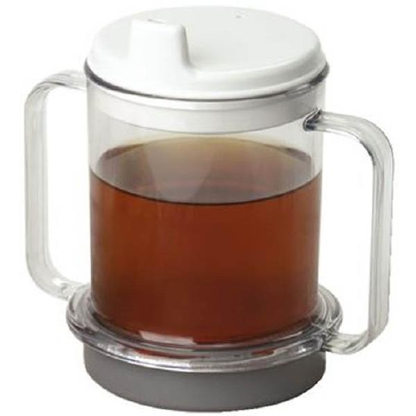 Patterson Medical Supply Drinking Mug