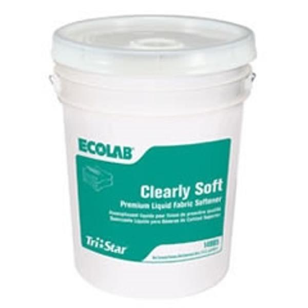 ClearlySoft Liquid Fabric Softener
