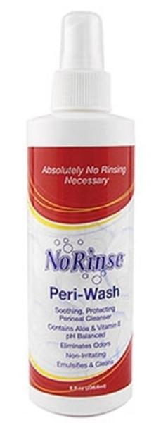 Perineal Wash No Rinse