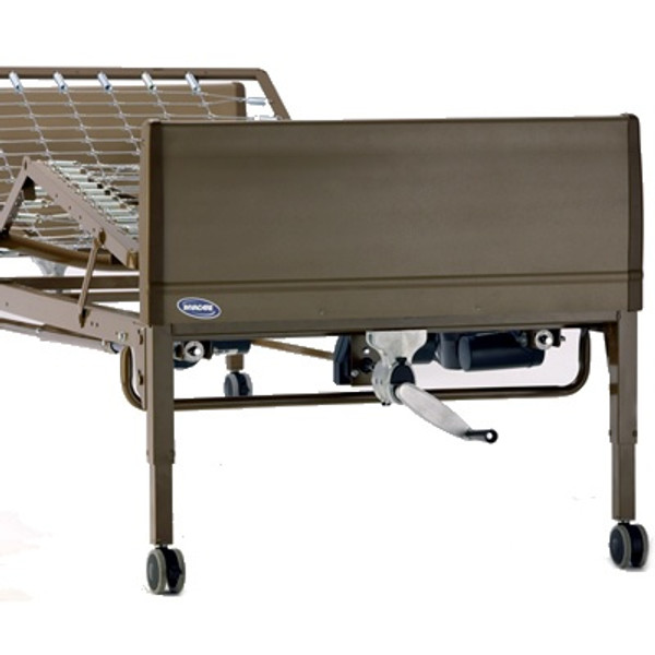 5890IVC Foot Bed Spring - Semi-Electric