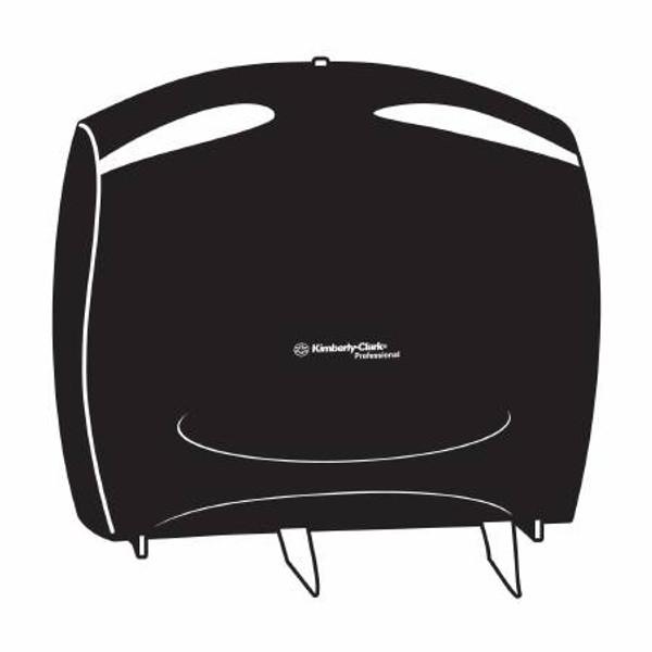 Tissue Dispenser Wall Mount, Insight - Five Rolls
