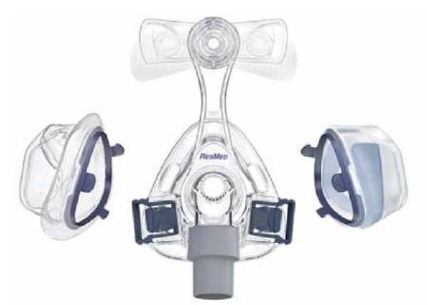 MASK FRAME SYS CPAP LT SM