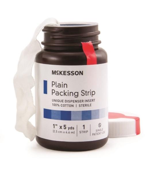 McKesson Plain Packing Strip