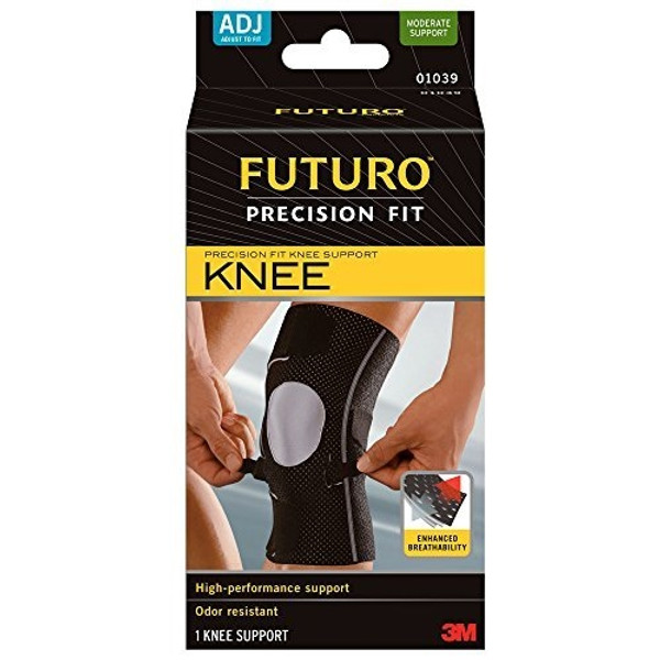 Knee Supp 2.5X3.75X7.5