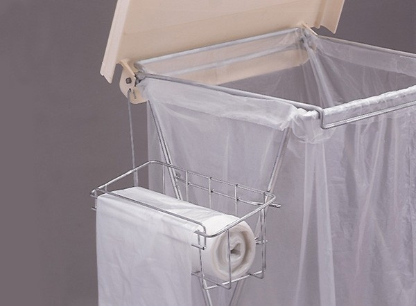 Accessory Basket for 697 & 698 Wire Hampers