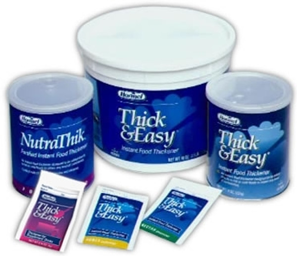 Food and Beverage Thickener Thick & Easy