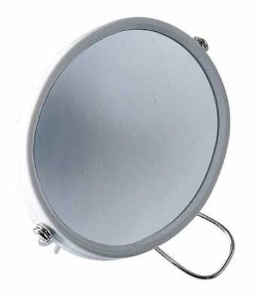Patterson Medical Supply Mirror Oval W/Stand 5X4