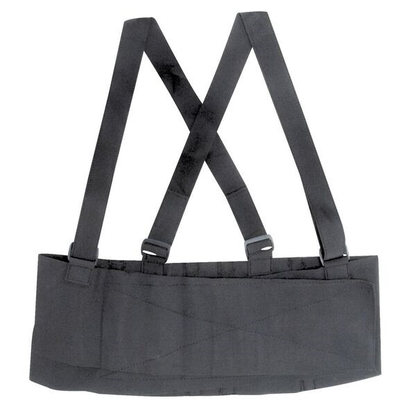 Deluxe Industrial Back Support Belt