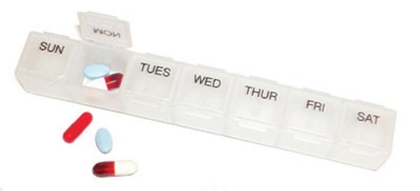 7-Day Pill Holder