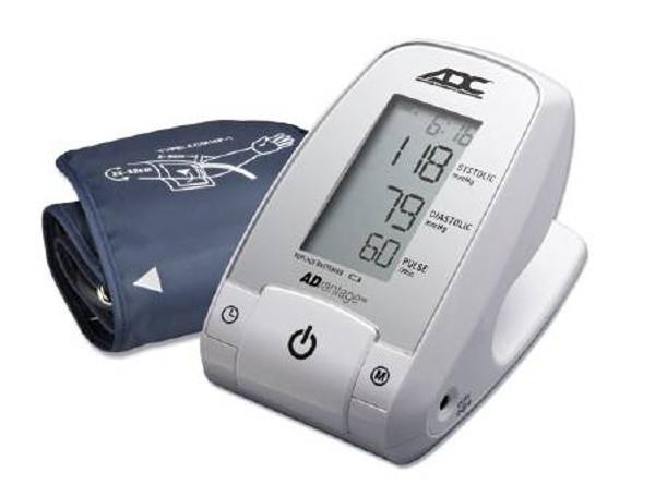 Automatic Blood Pressure Monitor, Advantage