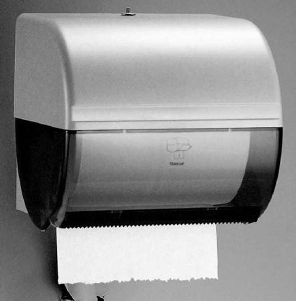 Towel Dispenser Insight