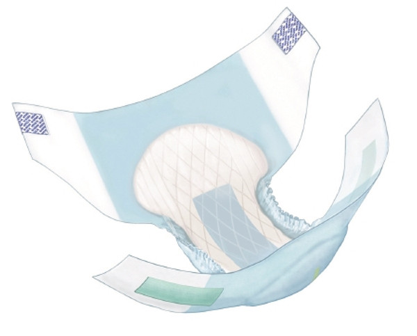 Covidien Wings Hl Incontinent Brief