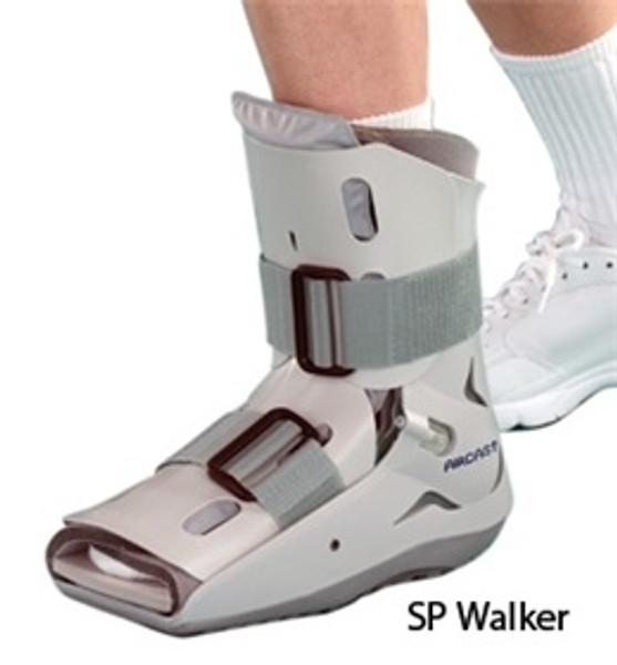 Aircast SP Walking Brace