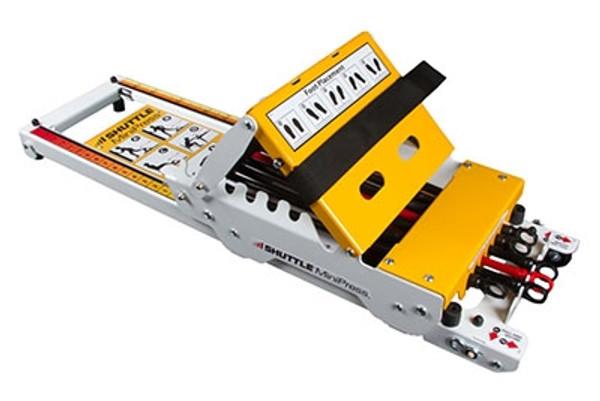 Shuttle Mini-Press (1-80 Lb Resistance)