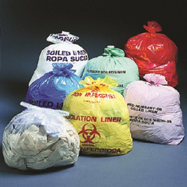 Linen and Laundry Handling Bags