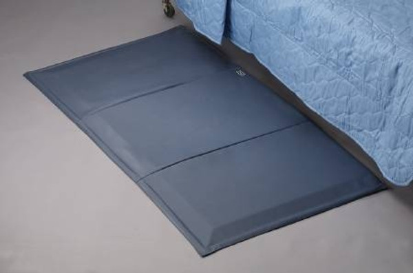 """Bed Fall Protection Mat, 70""""x 38""""x 1"""" by Posey"""