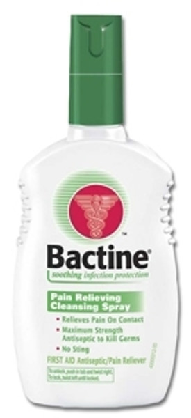 First Aid Antiseptic Bactine