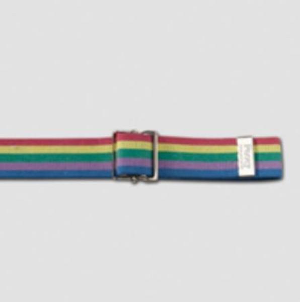 Fiesta Gait Belt, 71 Inch Cotton