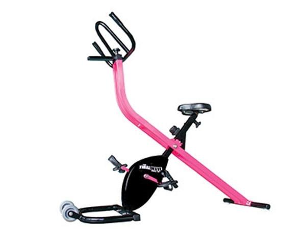 tidalwave water exercise bike