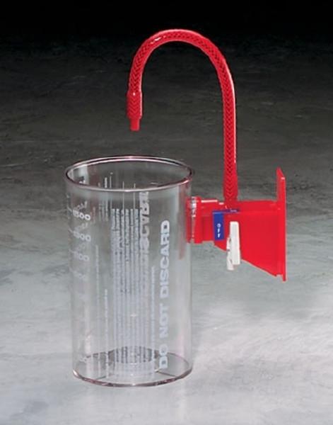Cardinal Flex Advantage Suction Canister