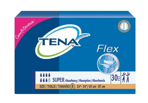 SCA Personal Care TENA Incontinent Brief 5