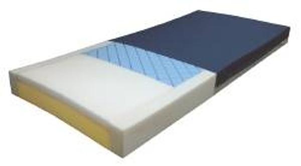 Multi-Ply Pressure Reducing Mattress, Series 6500 Lite