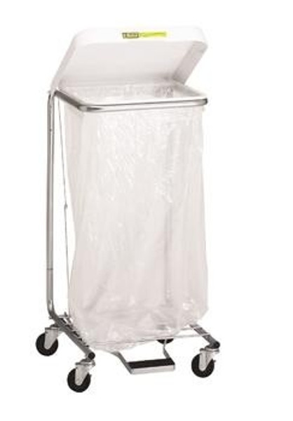 Non Specific Disposable Poly-Liner Bag, Clear (250/case)