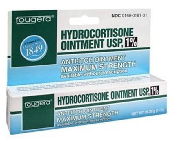 Anti-inflammatory Agent Hydrocortisone