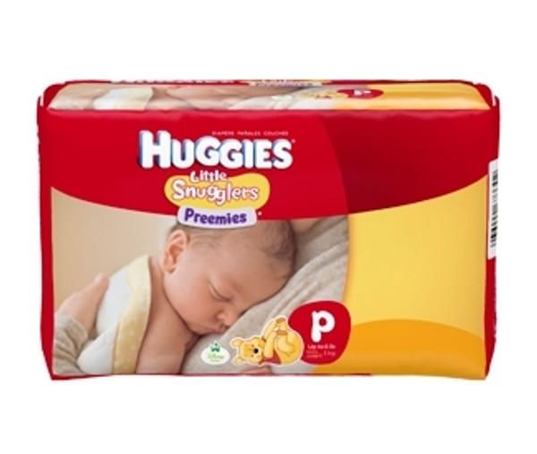 Kimberly Clark Huggies Diaper 14