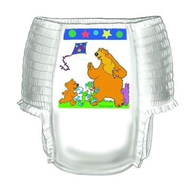 Curity Runaround Pants, Boys Training, Xlg, 76ea