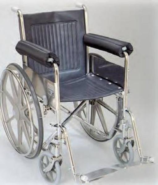 Padded Chair Armrest
