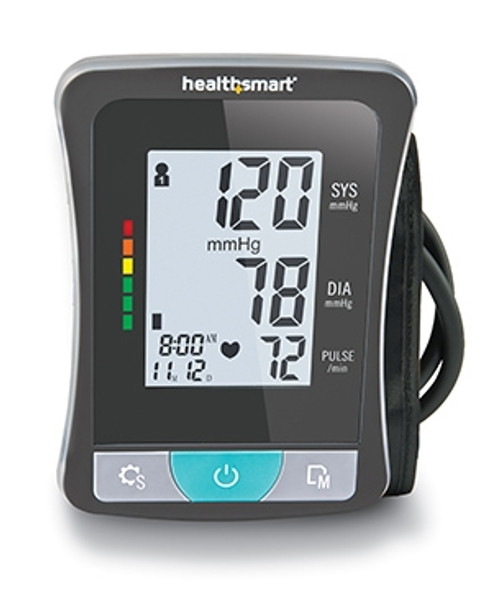 Select Series Clinically Accurate Blood Pressure Monitor