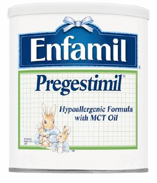 Infant Formula Enfamil