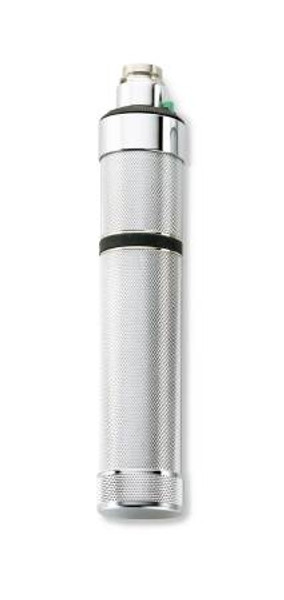 Ophthalmoscope / Otoscope Handle, 3.5 Volt w/ Knurled Finish - Large