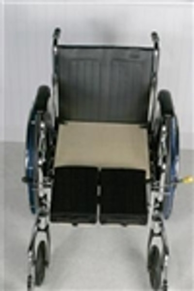 Alimed Wheelchair Amputee Seat