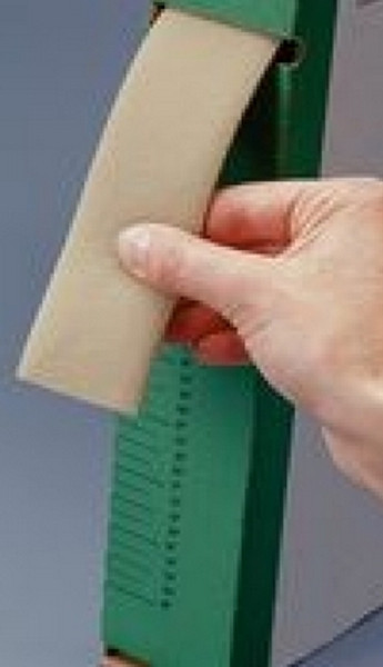 Patterson Medical Supply STRAPPING MATRL 1.5X10YD