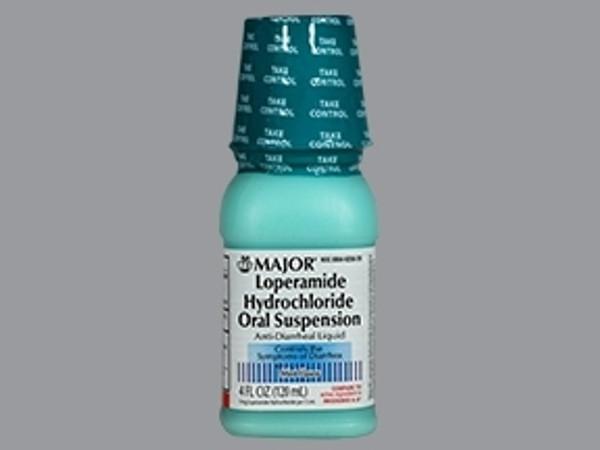 Major Pharmaceuticals Anti-Diarrheal