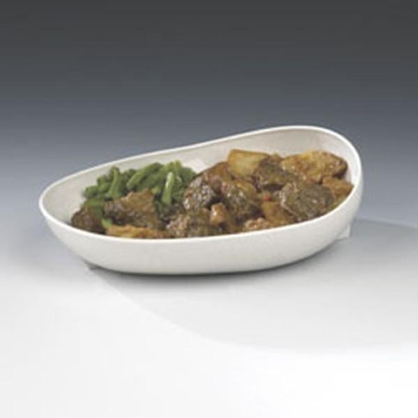 Maddak Skidtrol Scoop Dish