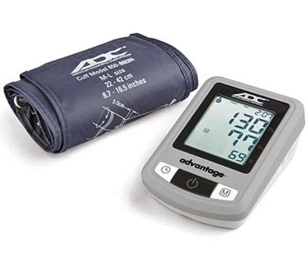 automatic digital blood pressure monitor adult