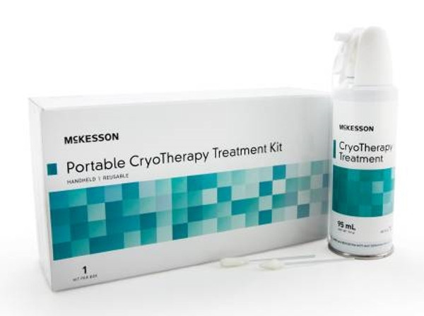 McKesson Portable CryoTherapy Treatment Kit