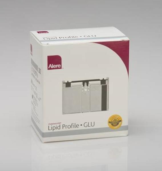 Test Cholestech LDX