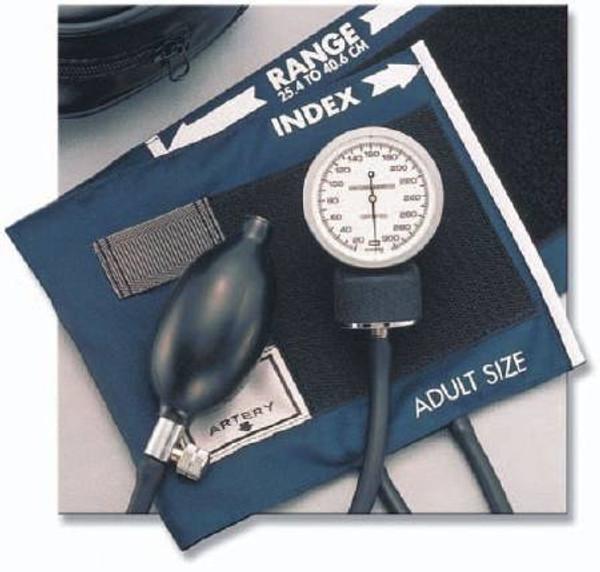ADC Prosphyg Aneroid Sphygmomanometer 1