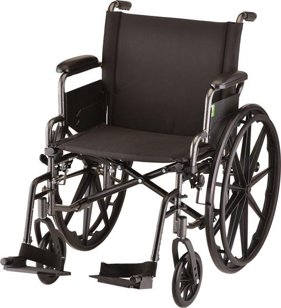 "Wheelchair Lightweight 20"""