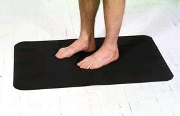 Alimed No Slip Safety Mat