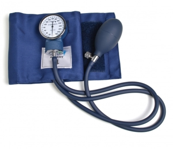 Professional Aneroid Sphygmomanometer, Cotton
