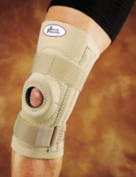 DJO ProCare knee support 5