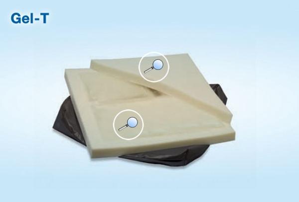 Gel-T Cushion
