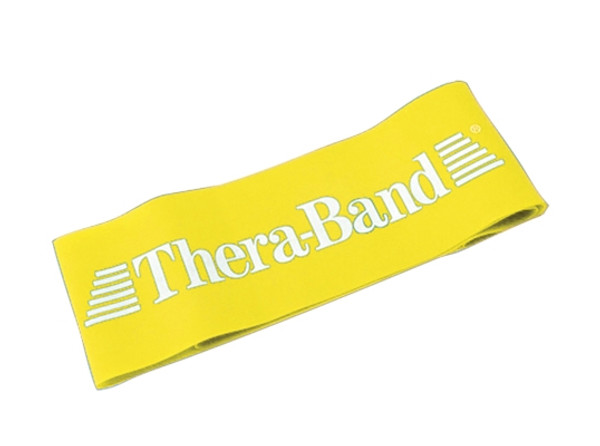 theraband exercise loop